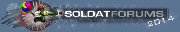 Official Soldat Forums!